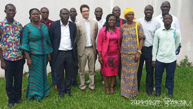 Côte d'Ivoire : Milieu carcéral, selon un rapport  de sept ONG, «au 31 août 2018, l'effectif des détenus était de 18592 soit un taux de surpopulation d'environ 266% »