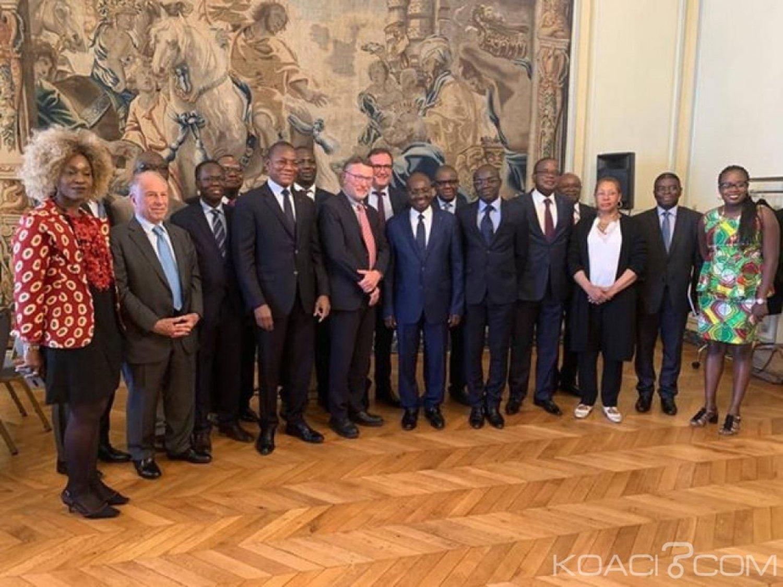 Côte d'Ivoire : Depuis Bordeaux, Bruno Koné donne la garantie aux potentiels investisseurs et acheteurs immobiliers pour la réalisation de leurs projets dans son pays