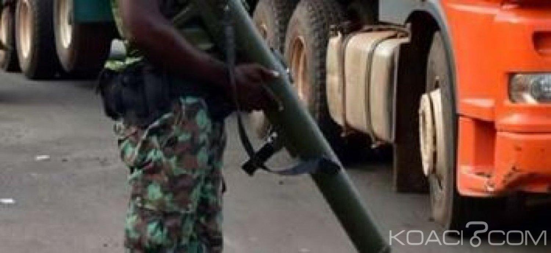Côte d'Ivoire: Un ex élément  des forces armées écope de 10 ans de prison pour braquage