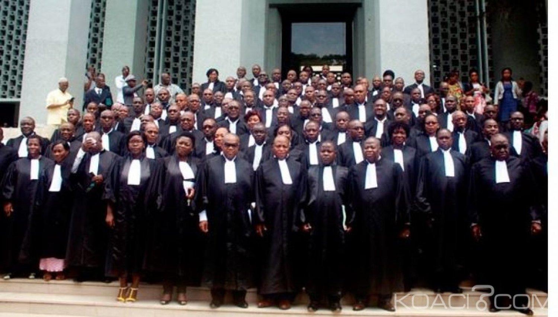 Côte d'Ivoire : Pas de problème particulier pour la délivrance des cartes professionnelles des agents d'affaires, assure le ministre de la Justice