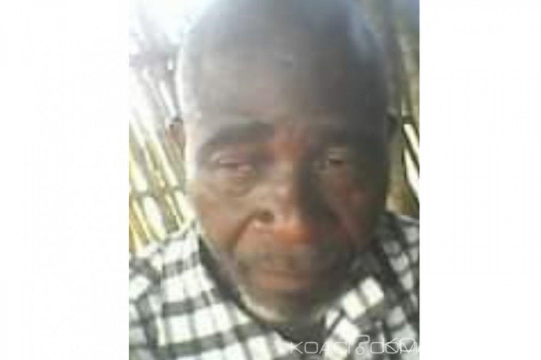 Côte d'Ivoire: À Man, le corps sans vie retrouvé dans un fleuve est celui d'un professeur de mathématiques, la thèse du suicide écartée