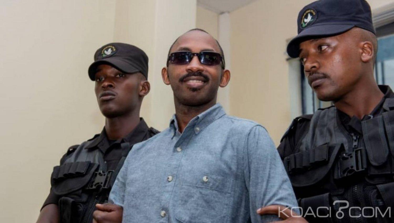 Rwanda: Le chef rebelle Callixte Nsabimana plaide coupable de terrorisme et demande pardon à Kagame