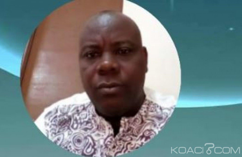 Côte d'Ivoire : En partance pour une mission à San Pedro, la Cosef-ci perd brutalement l'un de ses membres
