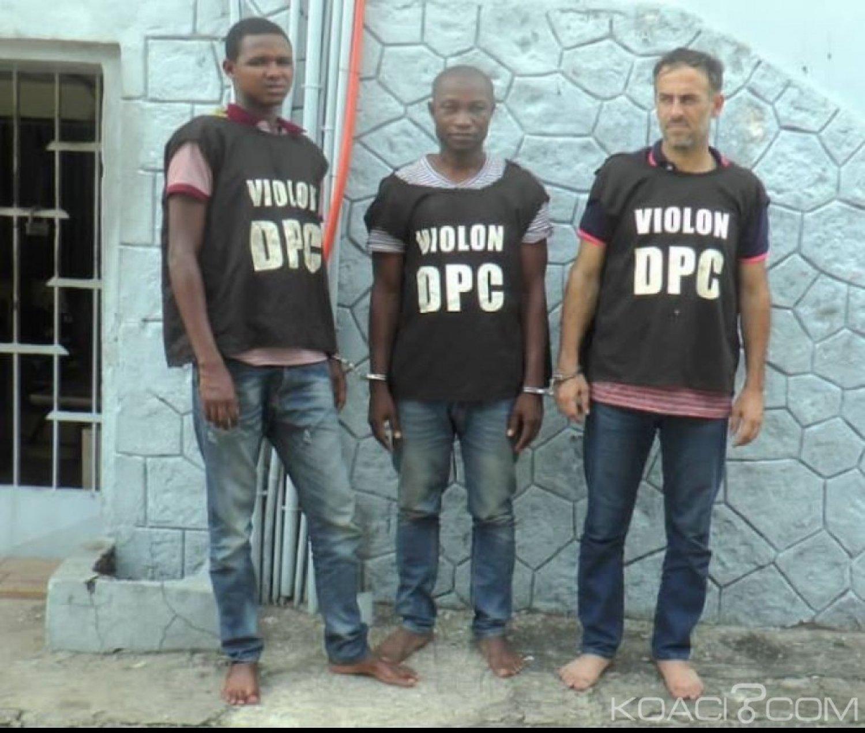Côte d'Ivoire : Arrestation des ravisseurs du propriétaire de la boulangerie à Abobo N'dotré