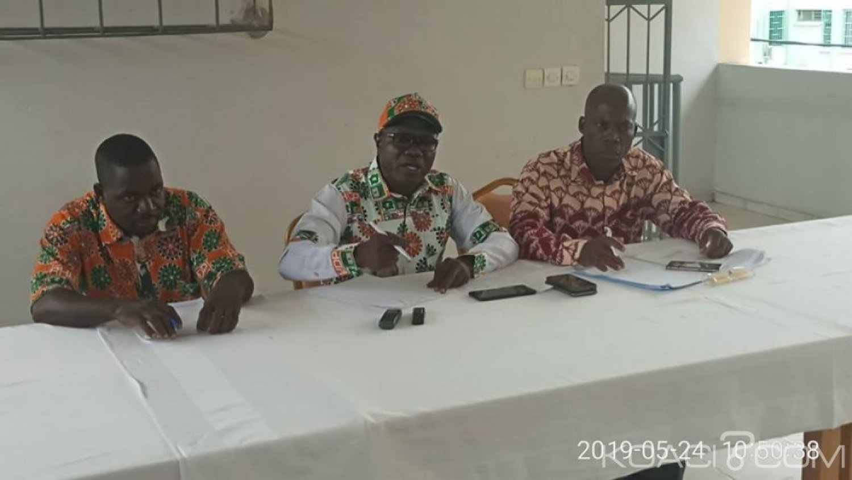 Côte d'Ivoire : Mabri Toikeusse de plus en plus isolé pour avoir annoncé sa candidature à la présidentielle de 2020, le Mouvement « 2020, RHDP D'ABORD » créé
