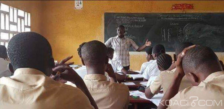 Côte d'Ivoire : Révélations sur les indemnités contributives aux logements exigées par les syndicats d'enseignants