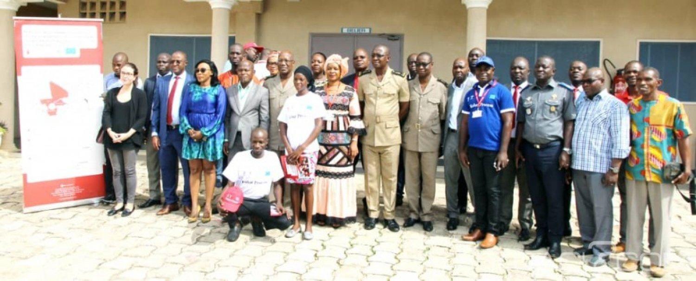 Côte d'Ivoire:  Casa Data , un outil de gouvernance efficace des mouvements migratoires enfants et jeunes