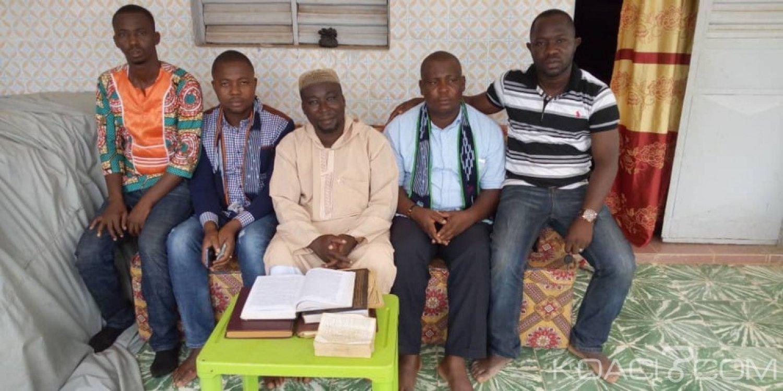Côte d'Ivoire: La Fédération des jeunes du grand-centre s'investi pour la cohésion sociale à Béoumi