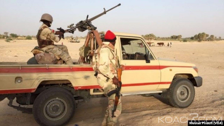 Burkina Faso : Quatre chrétiens abattus dans une église à Toulfé