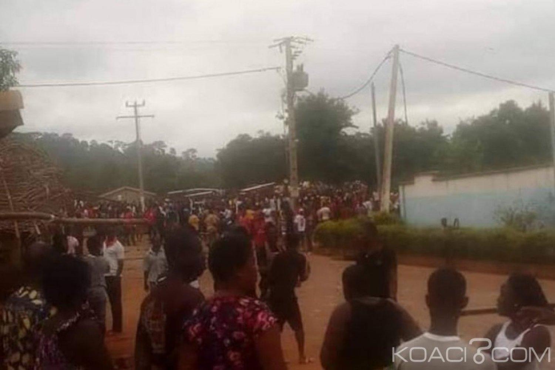 Côte d'Ivoire: Béoumi, levée du couvre-feu instauré suite à des affrontements intercommunautaires qui ont   fait plus d'une dizaine de morts