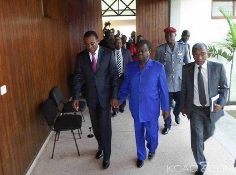 Côte d'Ivoire : Plateforme d'opposition, Affi accuse Bédié de prendre des engagements de façon unilatérale sans l'avertir