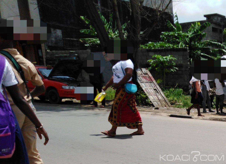 Côte d'Ivoire: Une vieille femme tuée à coup de brique à Abobo