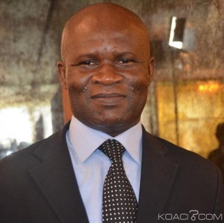 Côte d'ivoire: Plainte contre le secrétaire d'Etat chargé du service civique pour « faux et usage de faux »