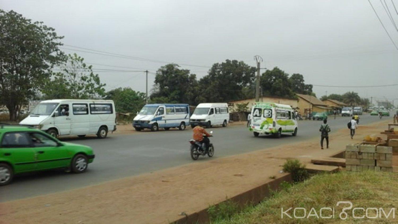 Côte d'Ivoire : Transporteurs, entrepreneurs et potentiels entrepreneurs de Daloa sensibilisés sur le civisme fiscal