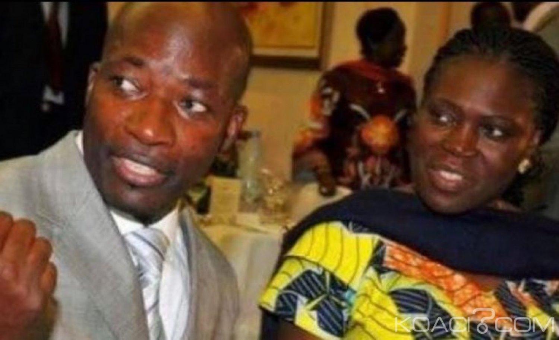 Côte d'Ivoire : Blé Goudé à Simone Gbagbo «On prétend te connaitre sans pourtant te connaitre»