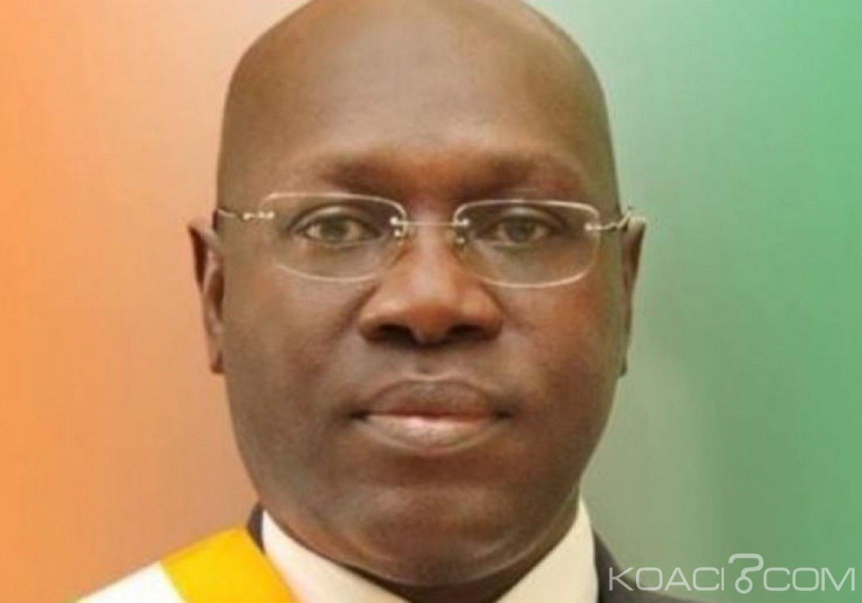 Côte d'Ivoire : Un député victime d'un accident, plus de peur que de mal
