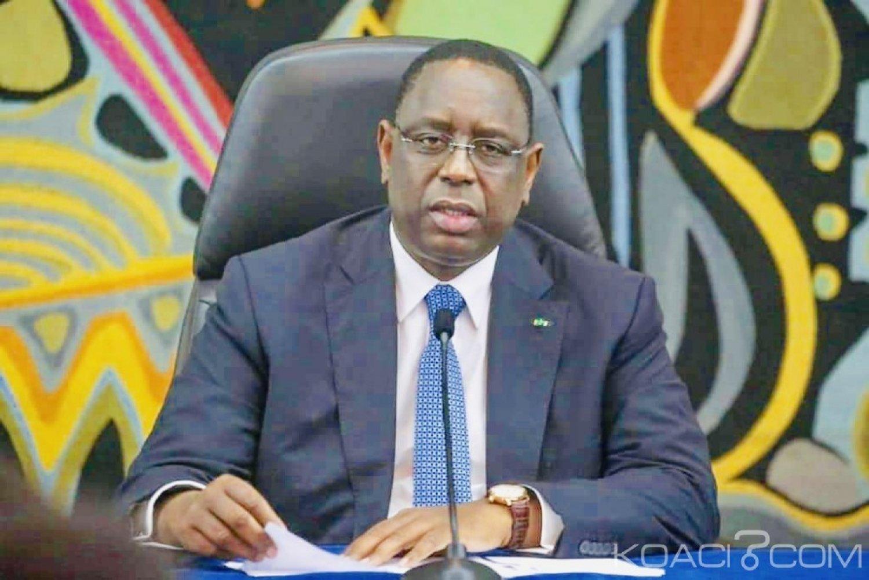 Sénégal: Lancement du dialogue national demain au palais de la République