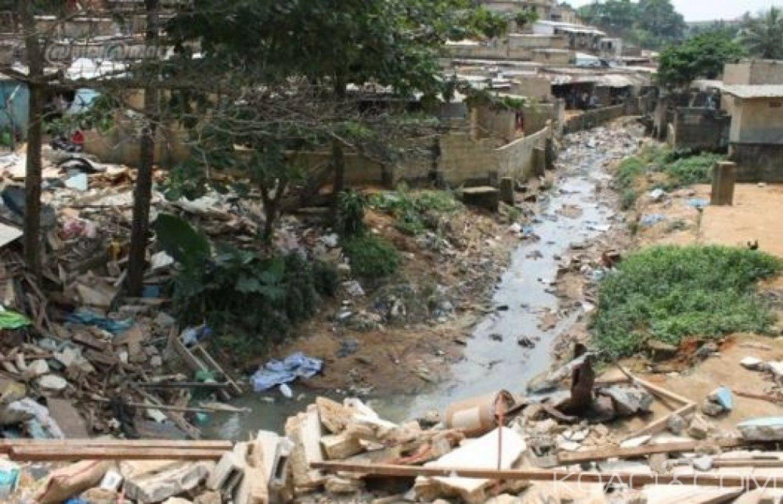 Côte d'Ivoire: Amichia François «raser les quartiers précaires n'est pas la solution»