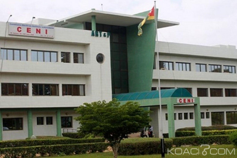 Togo : Elections locales, vers la fin du dépôt des candidatures
