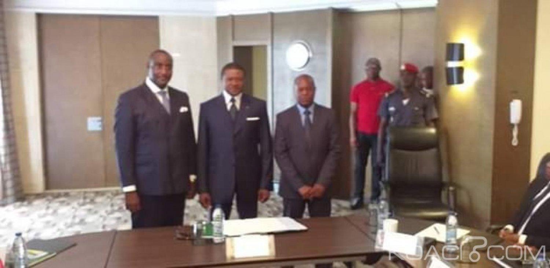 Cameroun : Transport aérien, une nouvelle équipe managériale à la tête de Camair-co
