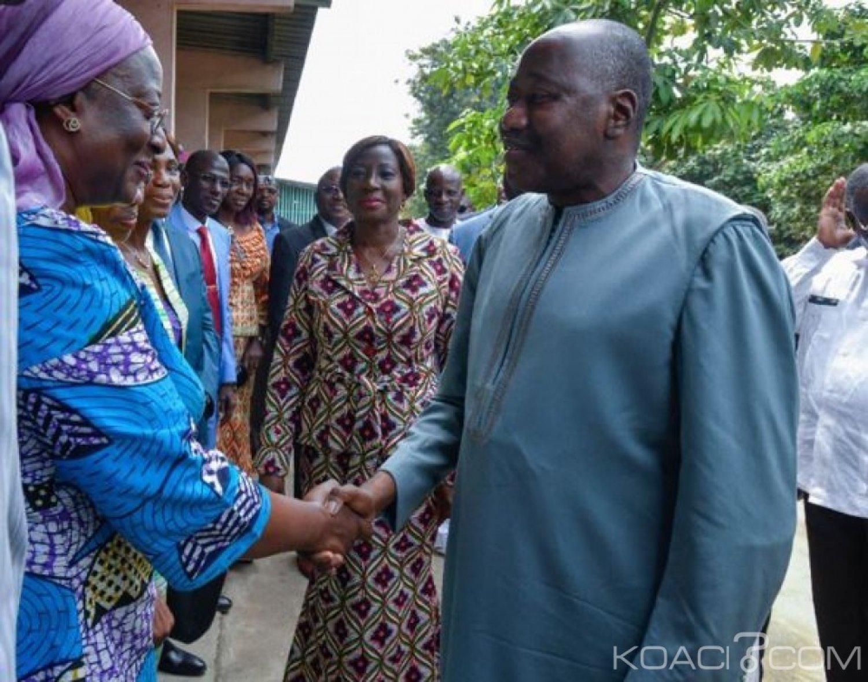 Côte d'Ivoire : Amadou Gon à la Mecque pour la 14ème Session de la Conférence au Sommet de l'Organisation de la Coopération Islamique