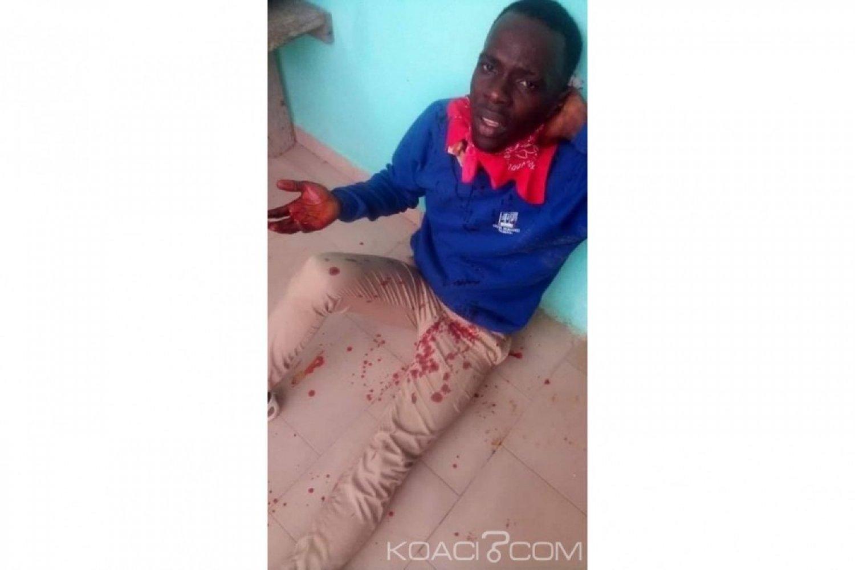 Côte d'Ivoire: Une bagarre entre élèves pour une affaire de stupéfiant dégénère à Agboville, des blessés dénombrés
