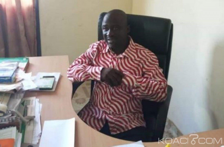 Côte d'ivoire: Sié Coulibaly, proche de Guillaume Soro relevé de ses fonctions à la COOPEC