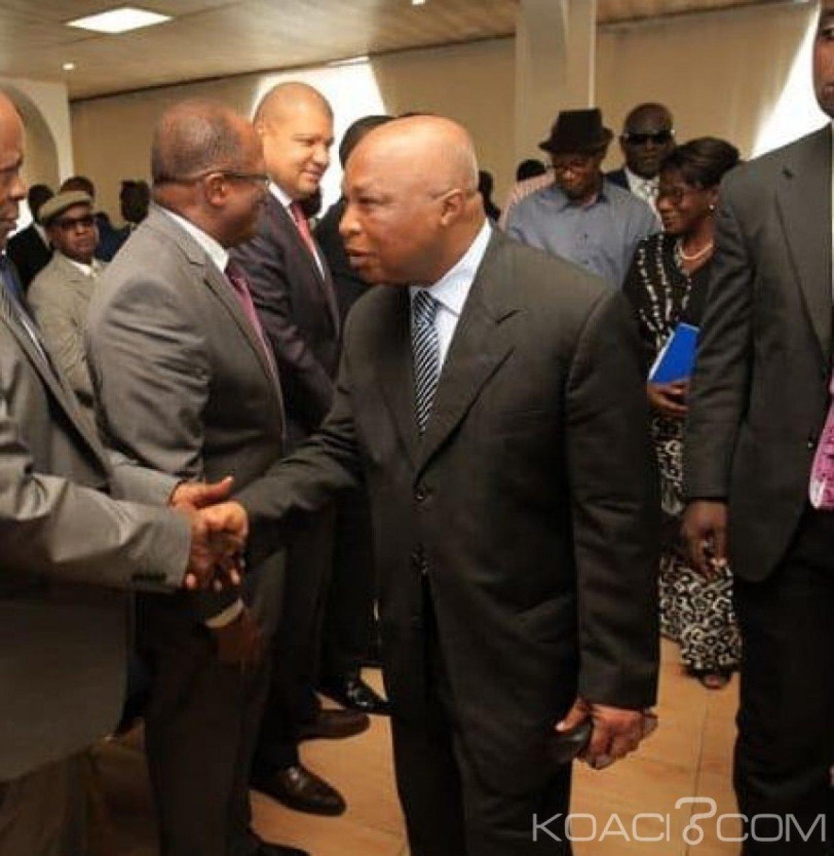 Côte d'Ivoire : Le parti de Gbagbo révèle que la dette du pays est estimée à  15 781 milliards de  F CFA pour la fin de l'année 2019