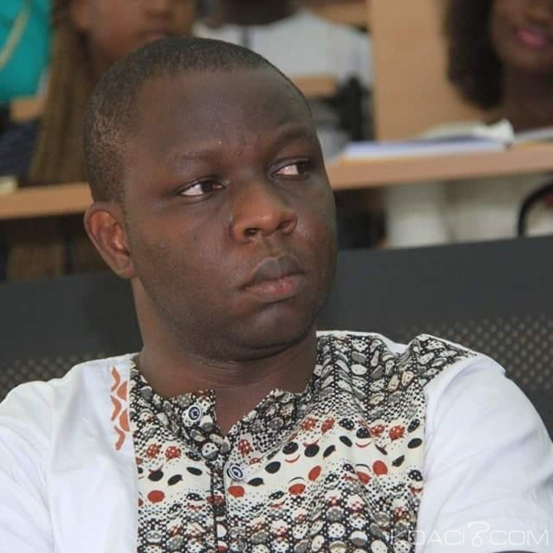 Côte d'Ivoire: Un membre de la jeunesse du RHDP à Valentin «as-tu oublié ce que les fibres xénophobes et tribales ont pu engendrer comme dégà¢ts dans notre pays ?»