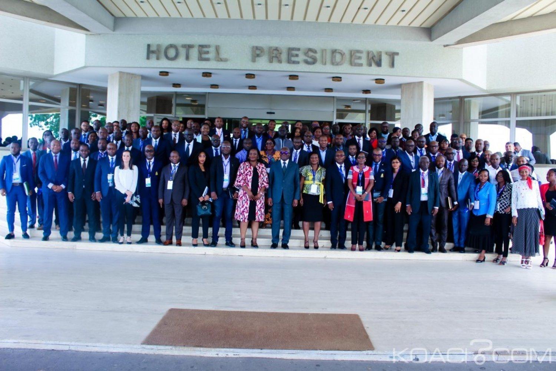 Côte d'Ivoire: Bolloré Transport & Logistics présente l'Aérohub aux professionnels de la logistique