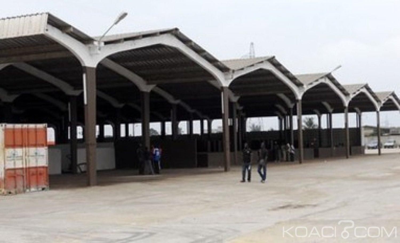 Côte d'Ivoire: Colère des chevillards de l'abattoir de Port Bouët, voici la raison