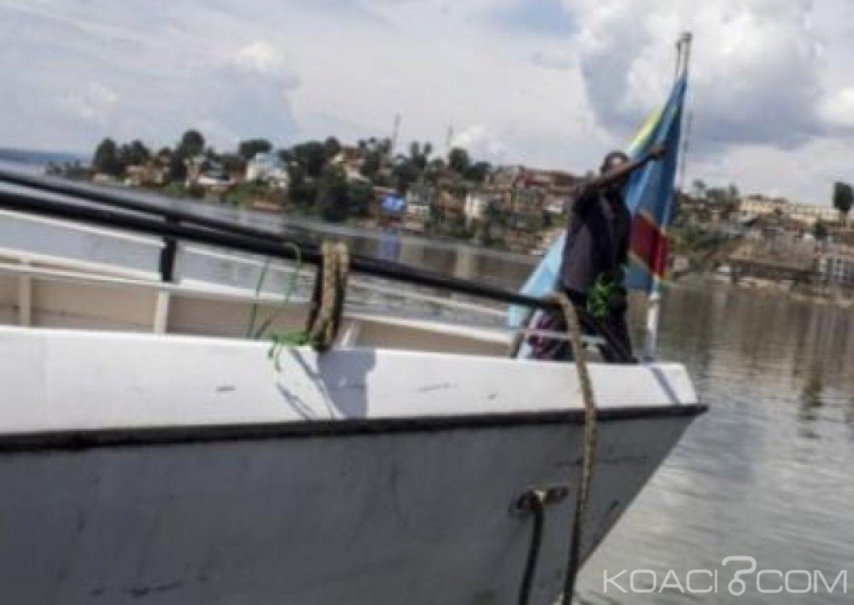 RDC: 30 morts au moins et des dizaines de disparus suite au  naufrage d'une baleinière