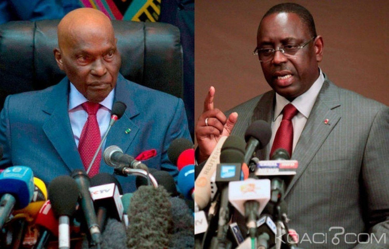 Sénégal : Démarrage du dialogue national ce mardi sans le Pds de Me Abdoulaye Wade