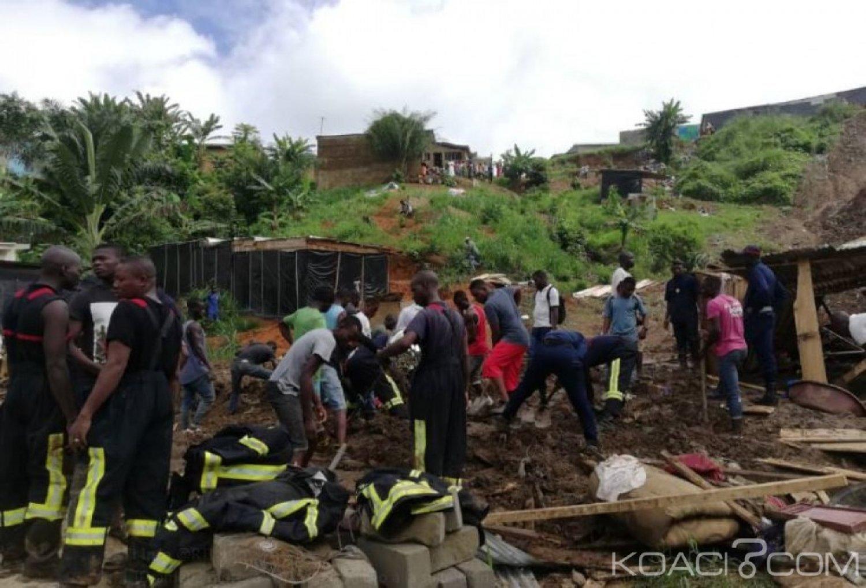 Côte d'Ivoire: La saison des pluies fait déjà ses premières victimes, trois morts à Yopougon