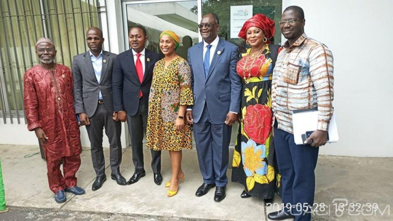 Côte d'Ivoire : Formation du Bureau de l'Assemblée nationale, l'opposition se retire de la médiation mais annonce sa participation aux débats parlementaires
