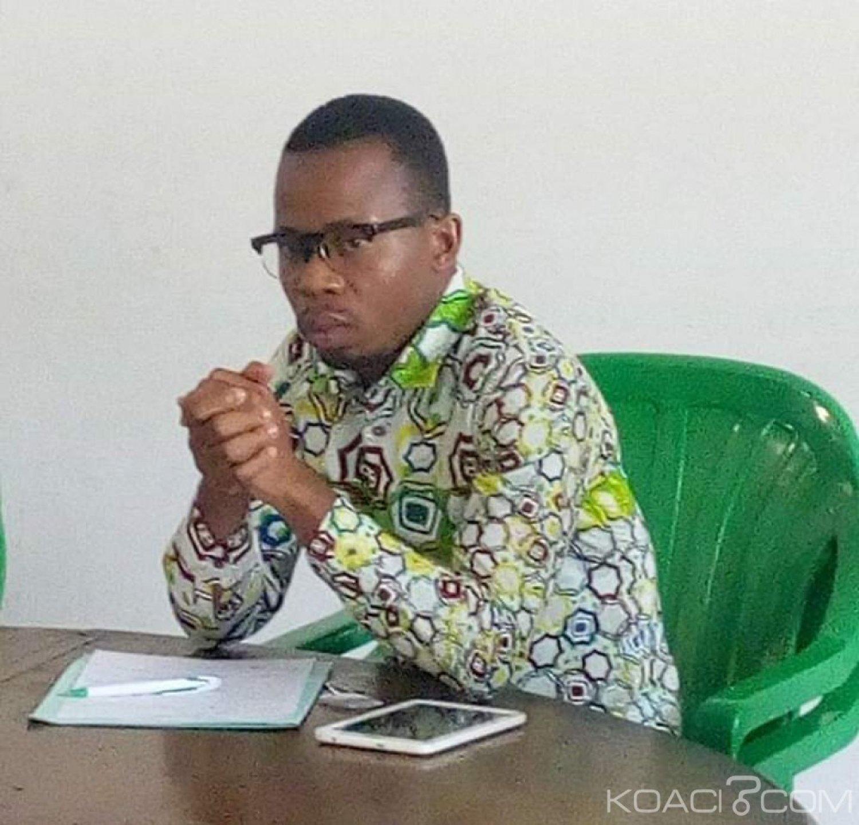 Côte d'Ivoire: La JPDCI aux jeunes du RHDP «le vrai ivoirien est bien celui qui n'érige pas le capitalisme de copinage en mode de gouvernance »