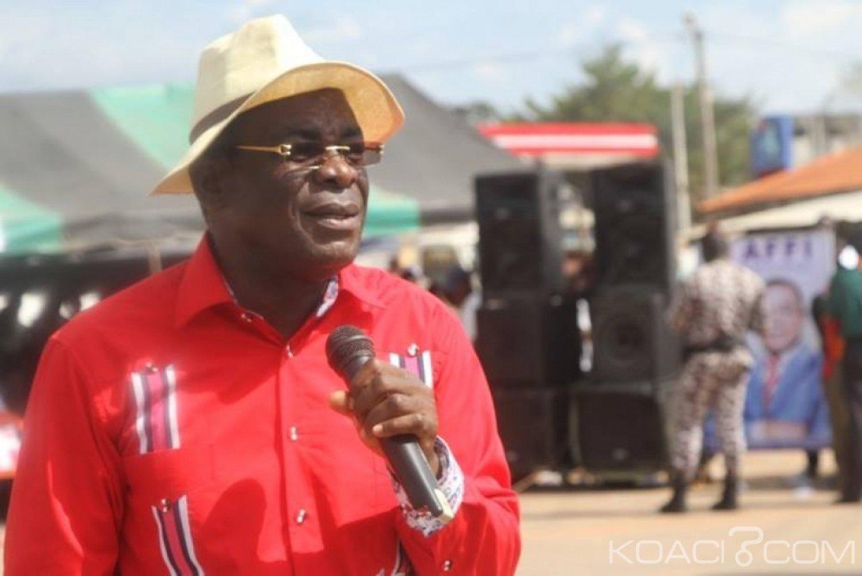 Côte d'Ivoire: Le camp Affi dénonce la propagation régulière des rumeurs infondées et puériles des «Gbagbo ou rien» sur internet