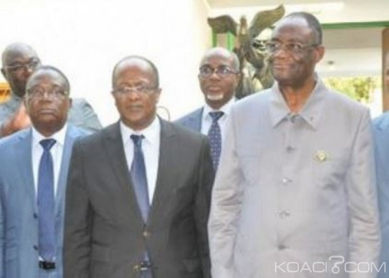 Côte d'Ivoire : Réexamen de la CEI, la plateforme pro-Gbagbo EDS et le PDCI refusent de prendre part à une séance de travail pour la reprise du dialogue vendredi