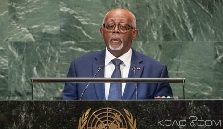 Cameroun : Affaire Kamto et crise anglophone, Yaoundé à Paris, «pas d'ingérence dans les affaires internes»