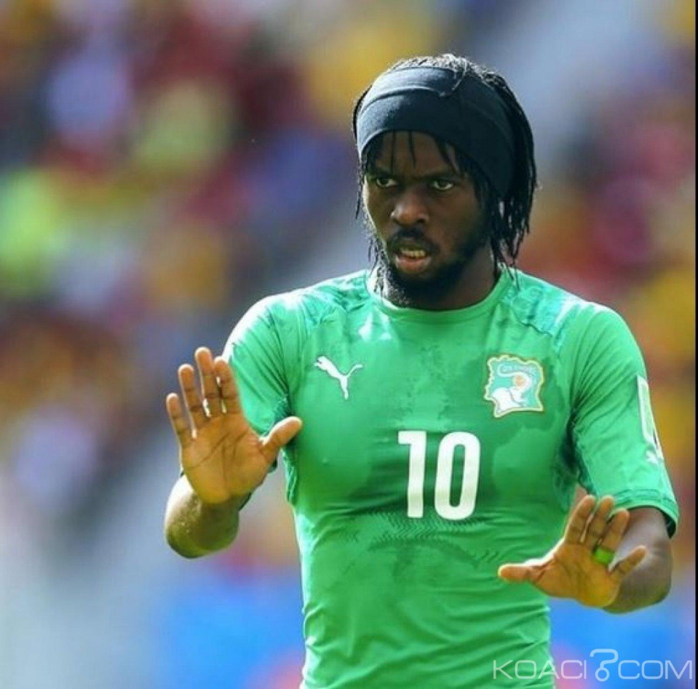 Côte d'Ivoire: CAN 2019, Kamara snobe Gervinho et préfère Wilfried Bony, voici les 27 présélectionnés
