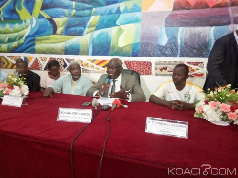 Côte d'Ivoire: Crise dans la filière bétail et viande, la FENACCI dénonce une «augmentation inopportune» de la taxe à l'abattage et appelle à la médiation Gon
