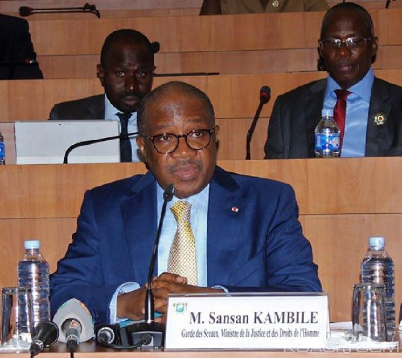 Côte d'Ivoire: Les députés RHDP de la CAGI adoptent à l'unanimité quatre projets de lois sur le code de la famille en l'absence des groupes parlementaires de l'opposition