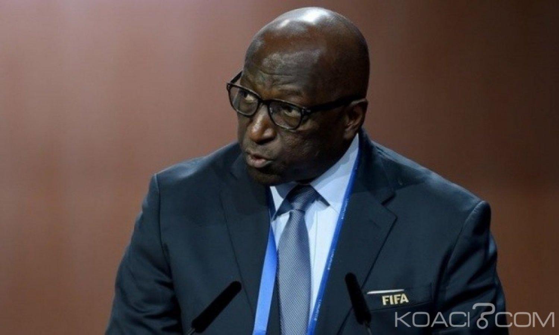 Côte d'Ivoire: Fédération Ivoirienne de Football, Jacques Anouma a-t-il détourné deux  milliards FCFA ?