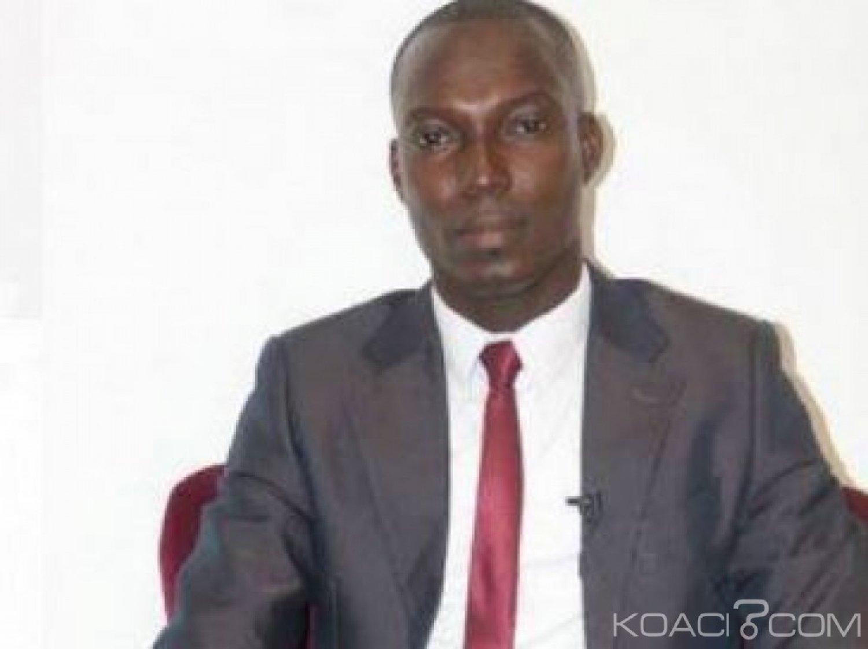 Côte d'Ivoire: Manque de confiance à la classe politique, Jean François Adjé annonce sa candidature à la présidentielle de 2020