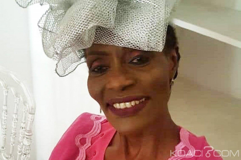 Côte d'Ivoire : Nouveau coup dur pour la famille Houphouët-Boigny, N'Deye Thiam s'en va à son tour
