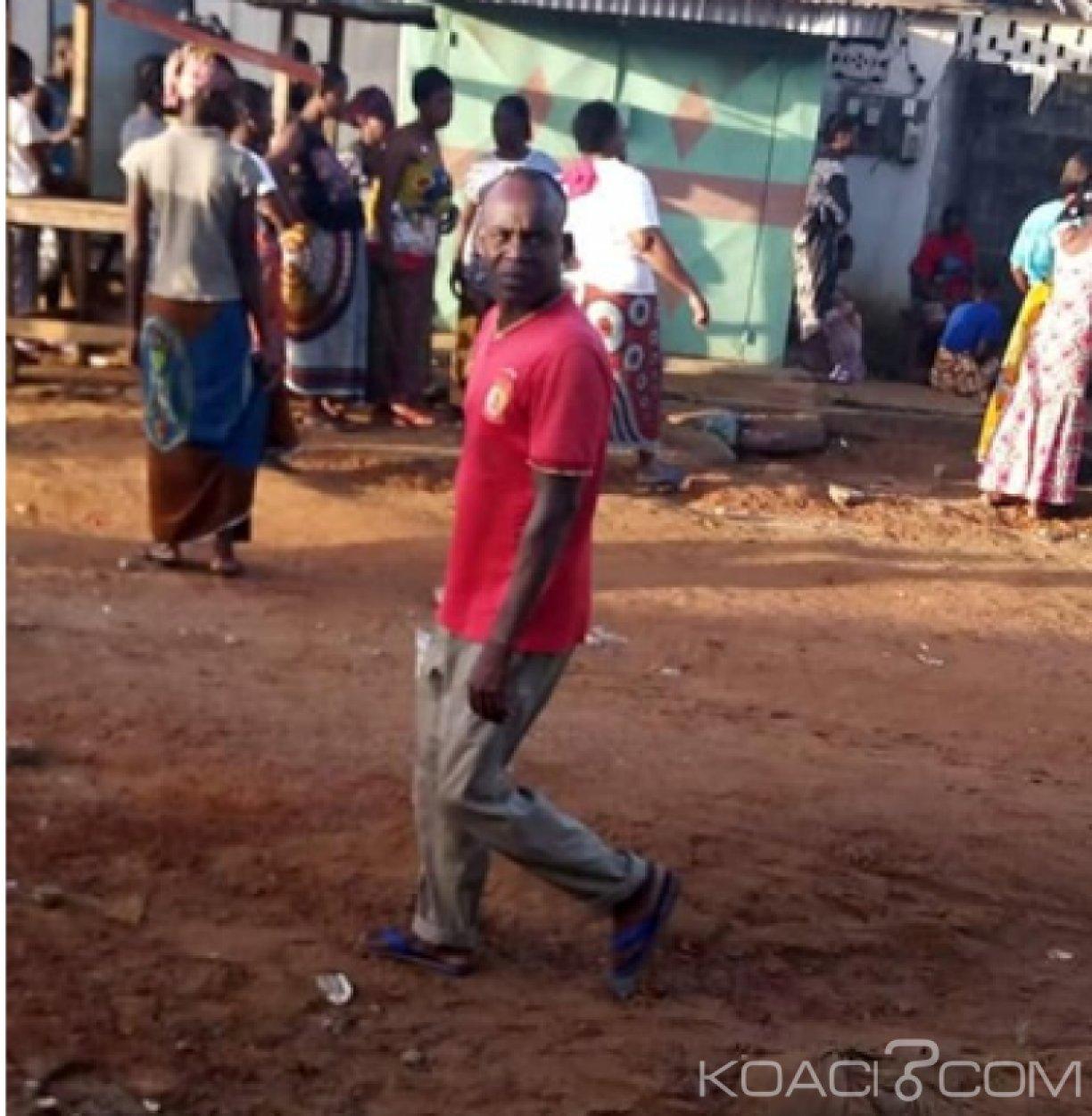 Côte d'ivoire : Affaire bagarre qui vire au drame à Yopougon, un grand « dealer » au centre, voici ce qui s'est passé