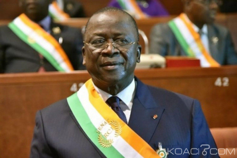 Côte d'Ivoire : Après son basculement au RHDP, Jeannot Ahoussou-Kouadio serait victime de calomnie de ses «parents » militants du PDCI-RDA de Didiévi