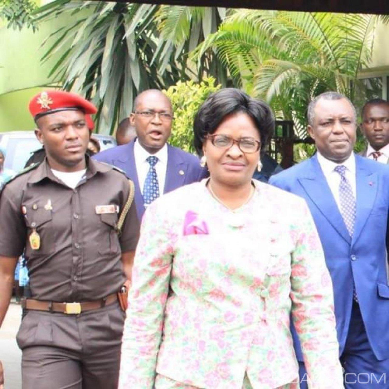 Cameroun: Poursuivie par le Tcs, une ex-ministre interdite de sortie du territoire national