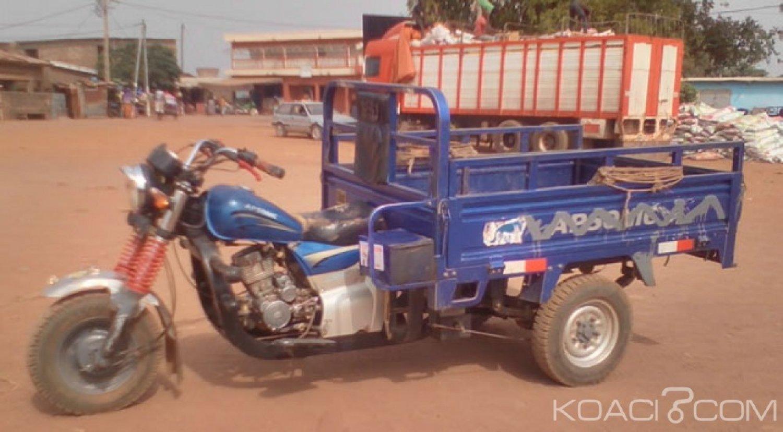 Côte d'Ivoire : Interdiction des Motos-taxis, l'entreprise Heetch a-t-elle violé la règle ?