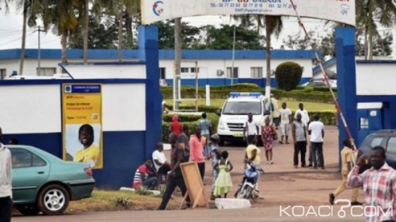 Côte d'Ivoire : « Affaire un malade abandonné au CHR de Gagnoa », l'un des infirmiers accusé a recouvré la liberté
